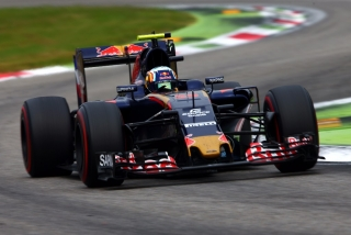 F1 2016: Carlos Sainz Foto 185