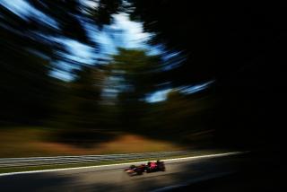 F1 2016: Carlos Sainz Foto 183