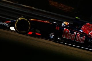 F1 2016: Carlos Sainz Foto 184