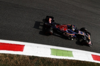 F1 2016: Carlos Sainz Foto 188