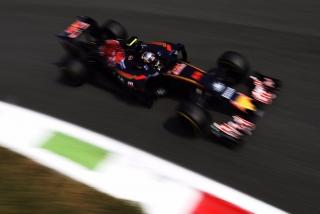 F1 2016: Carlos Sainz Foto 181