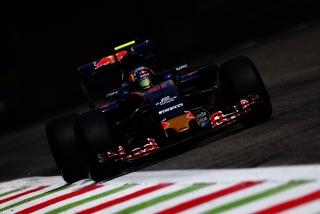 F1 2016: Carlos Sainz Foto 186