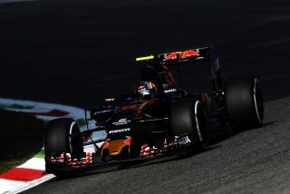 F1 2016: Carlos Sainz Foto 179