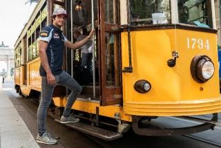 F1 2016: Carlos Sainz Foto 175
