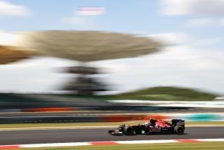 F1 2016: Carlos Sainz Foto 209