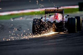 F1 2016: Carlos Sainz Foto 210