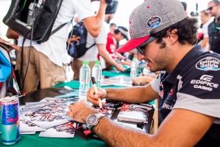 F1 2016: Carlos Sainz Foto 212