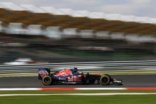 F1 2016: Carlos Sainz Foto 213