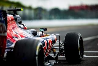 F1 2016: Carlos Sainz Foto 216