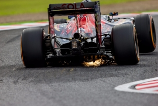 F1 2016: Carlos Sainz Foto 217