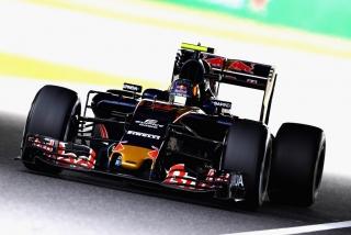 F1 2016: Carlos Sainz Foto 218