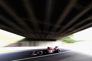 F1 2016: Carlos Sainz Foto 219