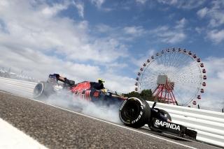 F1 2016: Carlos Sainz Foto 220