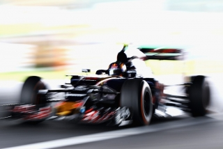 F1 2016: Carlos Sainz Foto 221