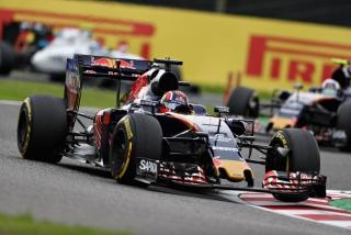 F1 2016: Carlos Sainz Foto 223