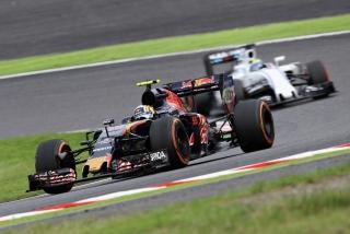 F1 2016: Carlos Sainz Foto 224