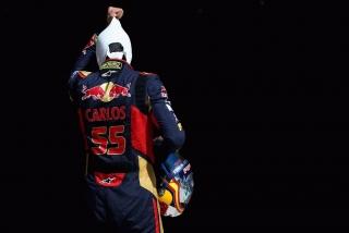 F1 2016: Carlos Sainz Foto 231