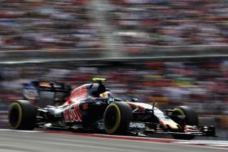 F1 2016: Carlos Sainz Foto 232