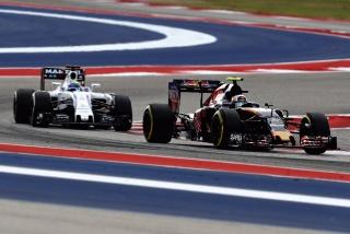 F1 2016: Carlos Sainz Foto 234