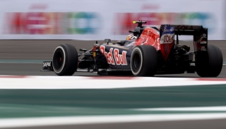 F1 2016: Carlos Sainz Foto 239