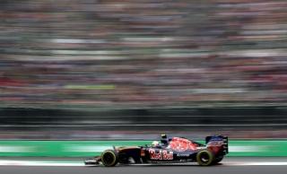 F1 2016: Carlos Sainz Foto 240