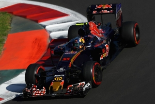 F1 2016: Carlos Sainz Foto 241