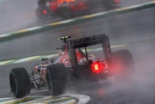 F1 2016: Carlos Sainz Foto 252