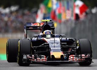 F1 2016: Carlos Sainz Foto 246