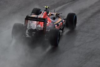F1 2016: Carlos Sainz Foto 254