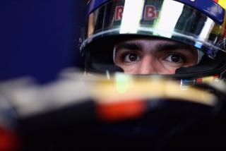 F1 2016: Carlos Sainz Foto 249