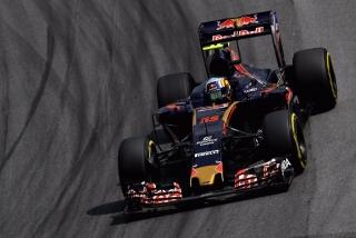 F1 2016: Carlos Sainz Foto 247
