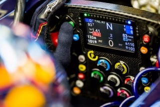 F1 2016: Carlos Sainz Foto 250