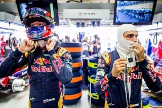 F1 2016: Carlos Sainz Foto 245