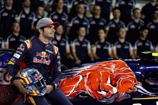 F1 2016: Carlos Sainz Foto 255