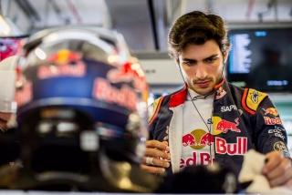F1 2016: Carlos Sainz Foto 261