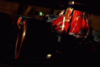 F1 2016: Carlos Sainz Foto 266