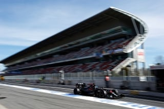 F1 2016: Fernando Alonso - Foto 3