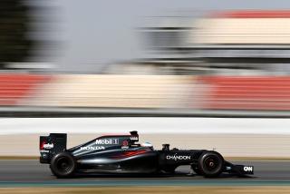 F1 2016: Fernando Alonso - Foto 1