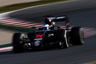 F1 2016: Fernando Alonso - Foto 2