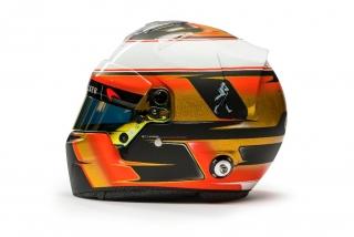F1 2017: los cascos - Foto 5