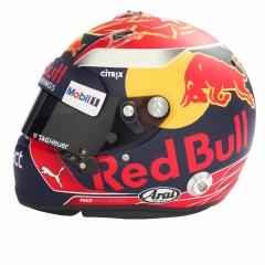 F1 2017: los cascos - Foto 4