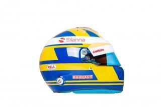 F1 2018: los cascos - Foto 2