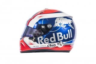 F1 2018: los cascos - Foto 3