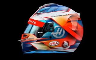 F1 2018: los cascos - Foto 4