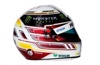 F1 2018: los cascos - Foto 5