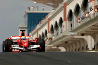 Felipe Massa: 16 años en Fórmula 1 Foto 10