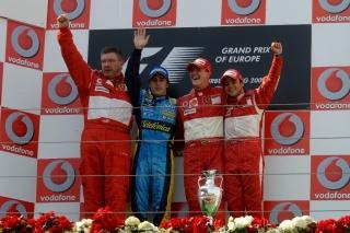 Felipe Massa: 16 años en Fórmula 1 Foto 8