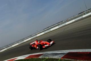 Felipe Massa: 16 años en Fórmula 1 Foto 7
