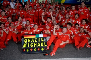 Felipe Massa: 16 años en Fórmula 1 Foto 18