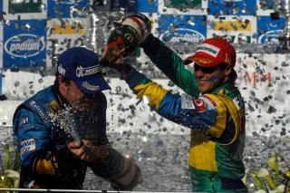 Felipe Massa: 16 años en Fórmula 1 Foto 17